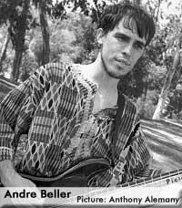 Andre Beller